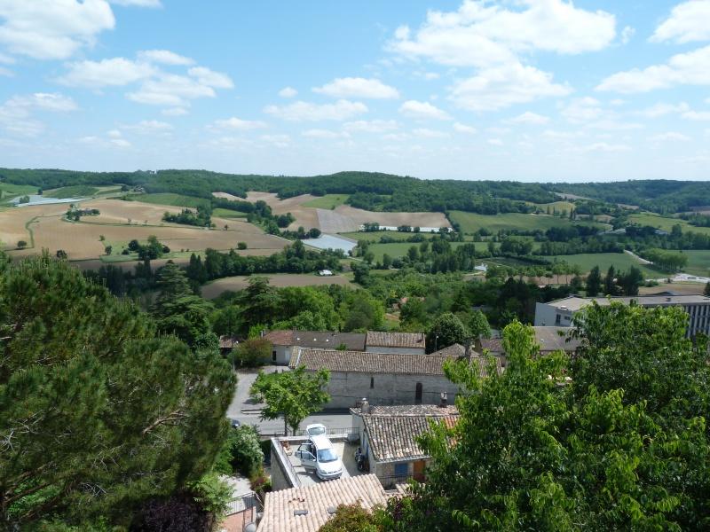 CR, Photos & Vidéo - TSO 30/05/2015 : Tarn et Garonne ( LAUZERTE, MONTCUQ et VILLEMUR) 795841P1180053