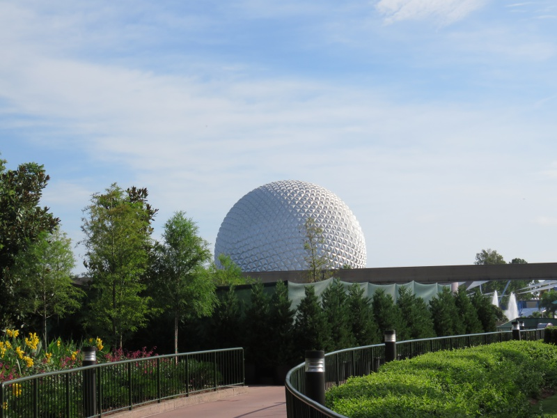 Walt Disney World + Universal Studios + Sea World + Busch Gardens Summer 2014 795879IMG0236