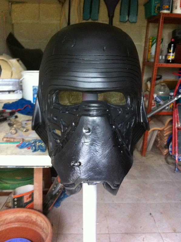 CASQUE KYLO REN  - Page 2 795895IMG4278