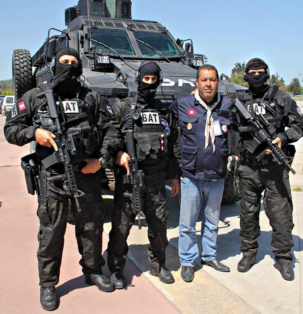 Armée Tunisienne / Tunisian Armed Forces / القوات المسلحة التونسية - Page 10 796503935