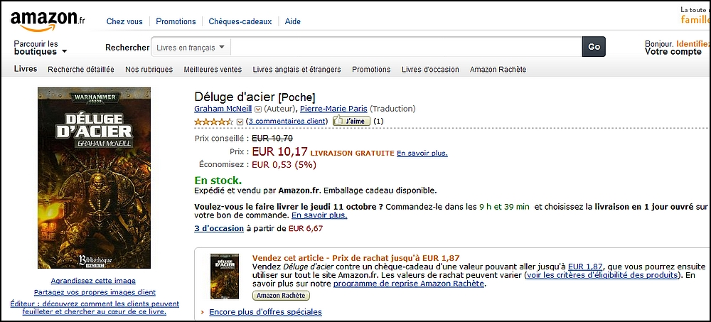 News de la Black Library (France et UK) - 2012 - Page 39 796922dluge