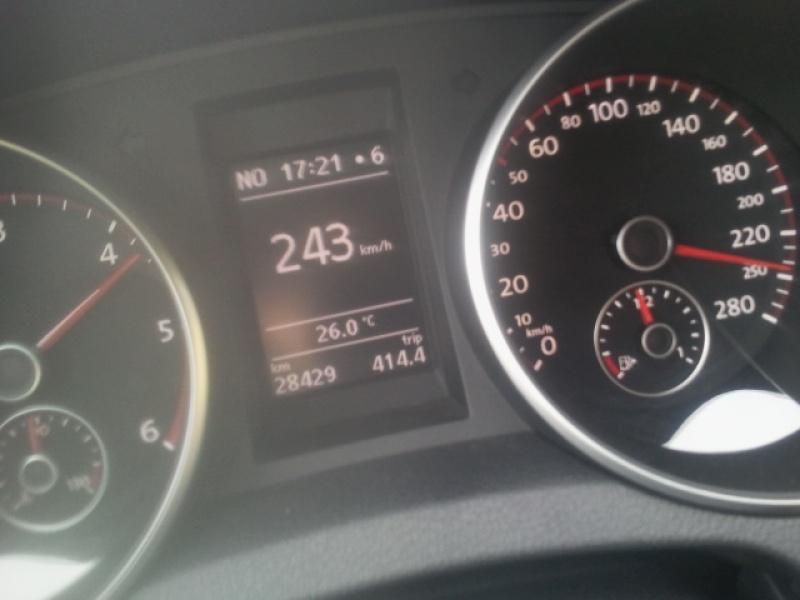 Golf 6 Gtd black - 2011 - 220 hp - Attente Neuspeed - question personnalisation insigne - Page 9 79693920120805172057