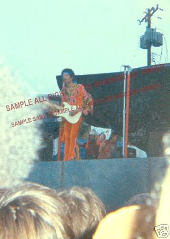 Seattle (Sicks Stadium) : 26 juillet 1970   79698919700726Seattle45