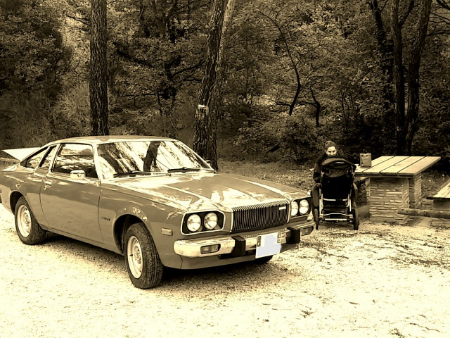 [MAZDA 121] Mazda 121 de Looping - 1978 - Page 3 797054IMG20141107154133