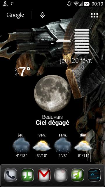 [ROM 4.4.2][SM-N9005] CyanogenMod 11 [OFFICIAL] [15.01.2014] - Page 5 797056Screenshot20140220001912