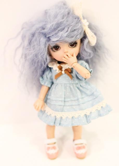 Delirium's Dolls~ Kinokojuice Haine P8 797384IMG3146