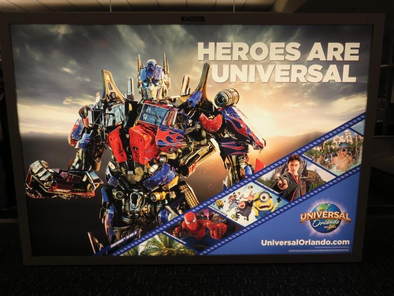 Walt Disney World + Universal Studios + Sea World + Busch Gardens Summer 2014 797523IMG0152