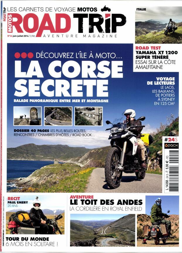 La Corse pour les vacances? Viens voir.... 797901L4358S