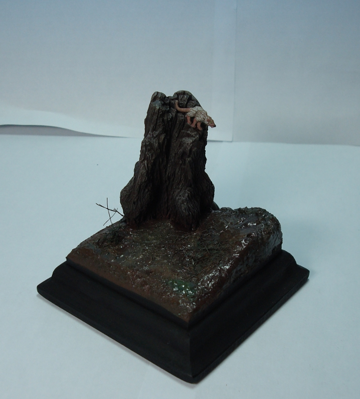 Les réalisations de Pepito (nouveau projet : diorama dans un marécage) - Page 3 798799Vuedensemble12