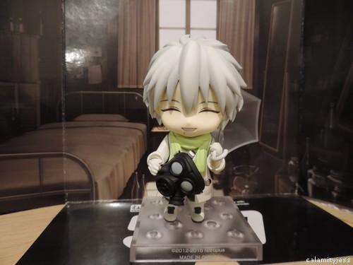 Figurines d'otaku XD 799267Clear
