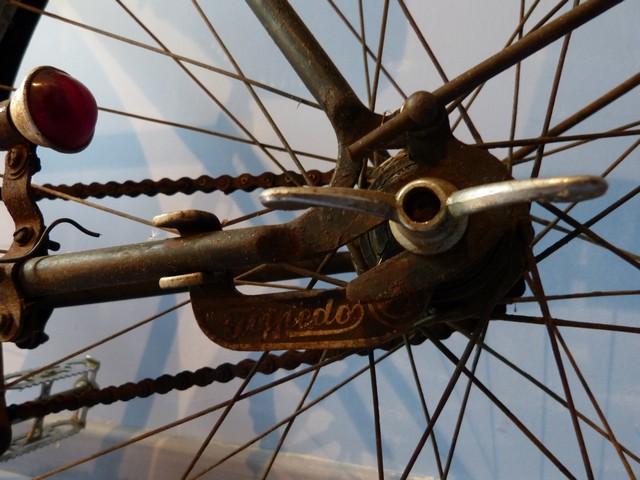 ALCYON vélo-porteur 1938 799413P1200160