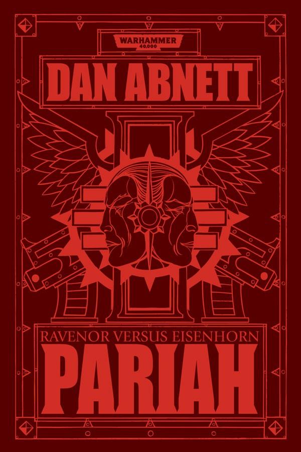 Pariah by Dan Abnett (en VO) 799798Pariah