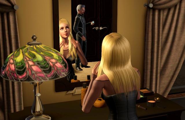 """[Terminé] Sims Histoires de Jobs """"Au bureau"""" - Page 11 799855Screenshot56"""
