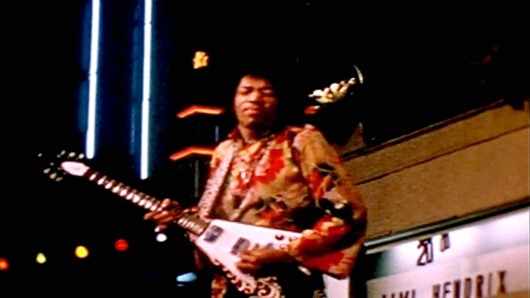 Stockholm (Stora Scenen) : 4 septembre 1967 [Premier concert] 799872415