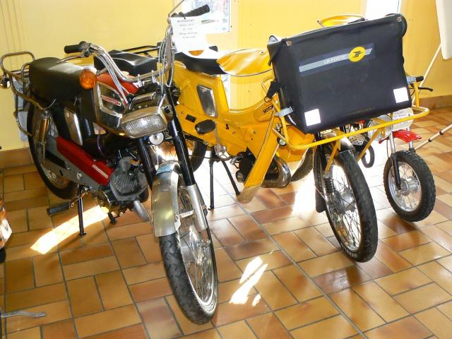 23 Fevrier 2014: Rassemblement moto à La Chapelle Palluau (85) 800007P1180056