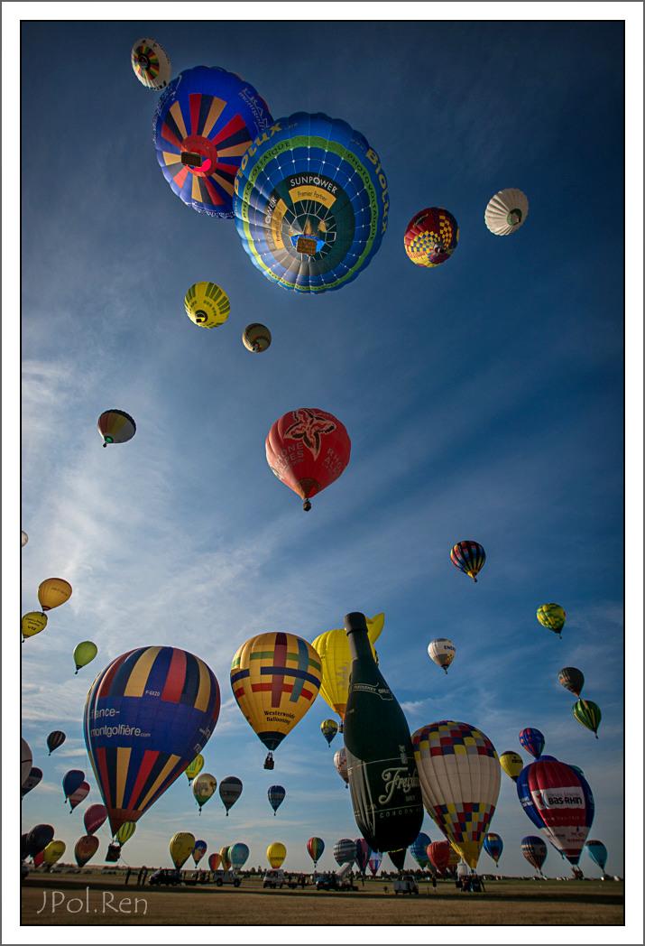 Sortie Lorraine Mondial Air Ballons à Chambley - Photos 800108EG26air2431