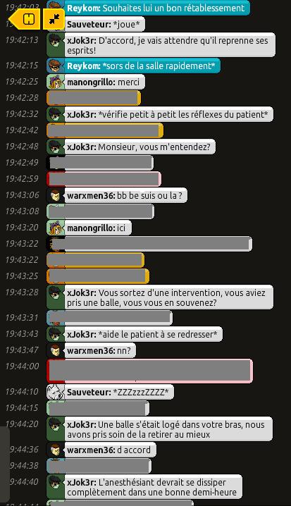 [xJok3r] Rapport d'action RP   Chirurgien 800355Sanstitre6
