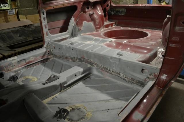 Scirocco TS en restauration complète ! - Page 3 800394DSC79561