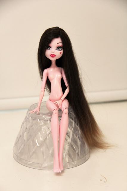 [AKP Fibers] 3 wigs MNF (18/08) 80065524a