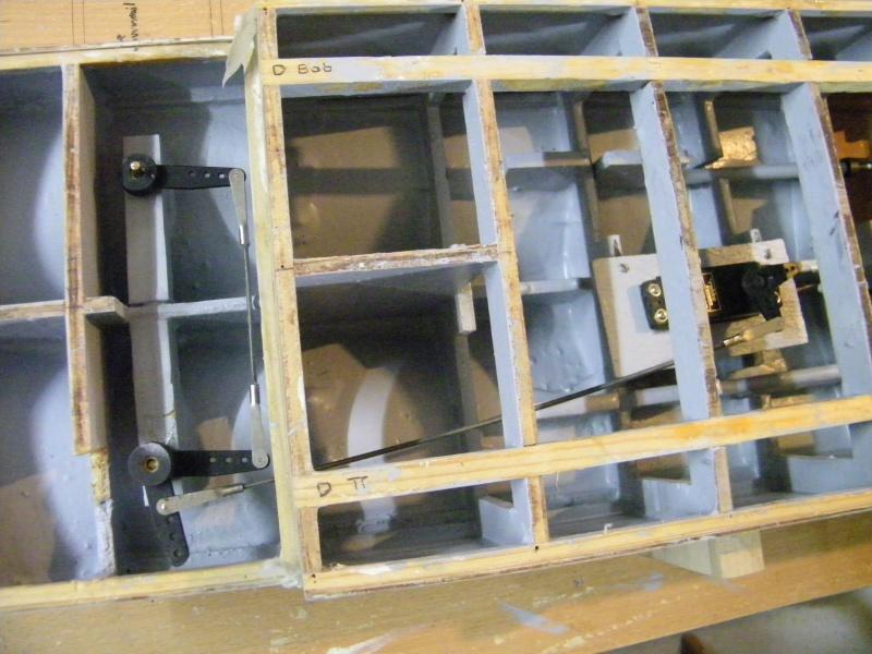 Russian gunboat Bk 1124 au 1/20e sur plan  - Page 3 8008431004177
