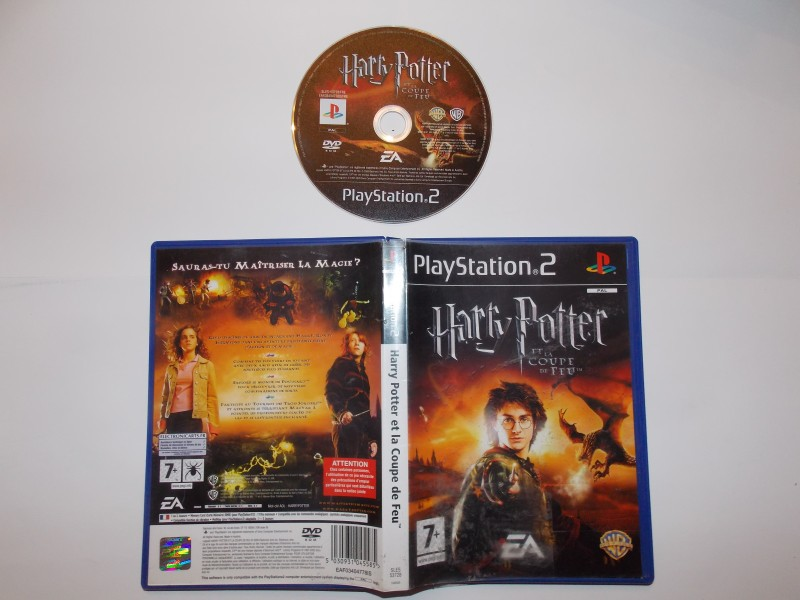 Harry Potter et la Coupe de Feu 802035Playstation2HarryPotteretlacoupedefeu