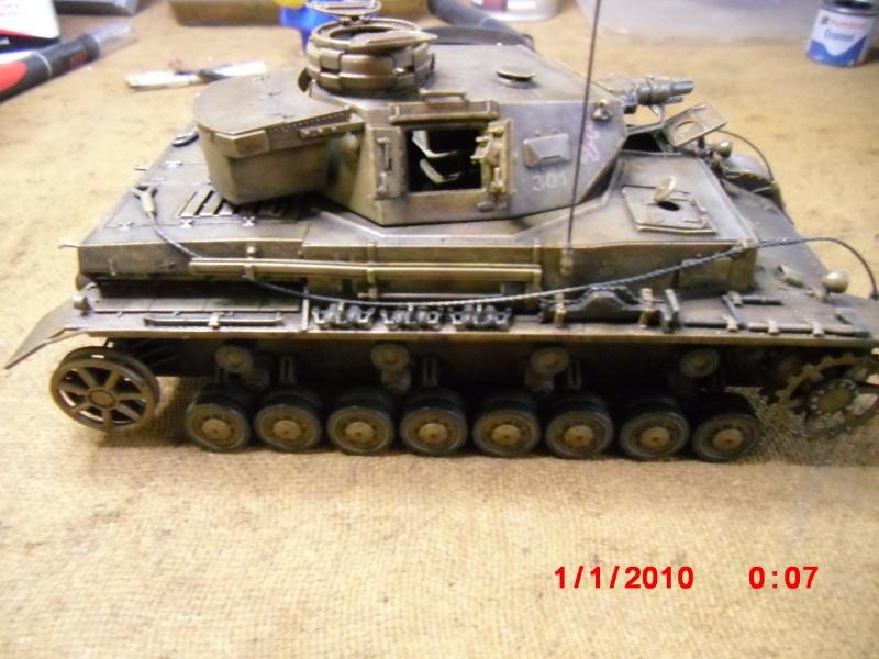 panzer - PANZER 4 ausf.F 802172CIMG2318