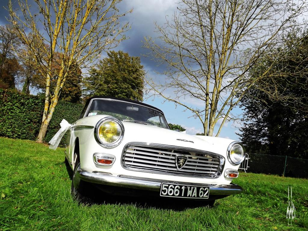 Photos rassemblement voitures anciennes - Doullens (80) 802264DSCF5119