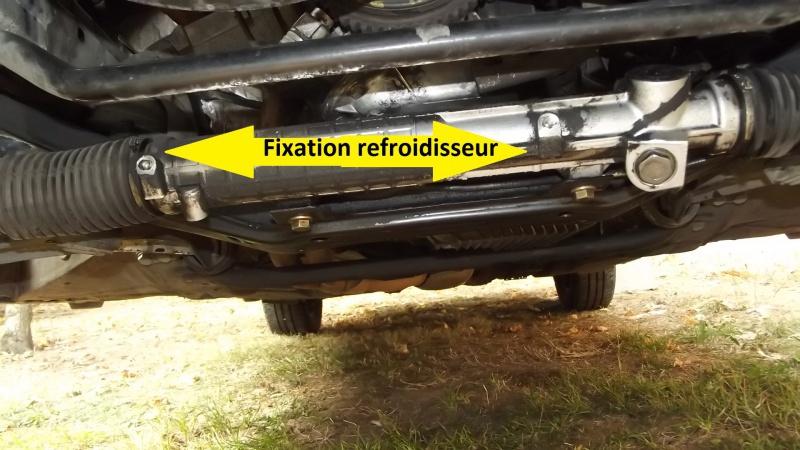 [BMW E36] Défaut d'étanchéité du vase de direction assistée 80297126Crmaillresanssonsystmederefroidissement