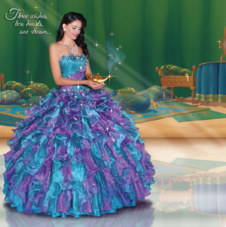 (Fashion) The Disney Forever Enchanted Collection & The Disney Royal Ball Collection 80356767p4