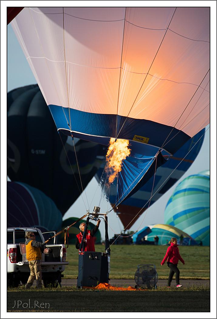 Sortie Lorraine Mondial Air Ballons à Chambley - Photos 803887EG26air12319