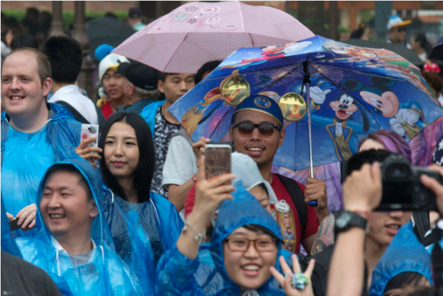 Shanghai Disney Resort en général - le coin des petites infos  - Page 3 803938w155
