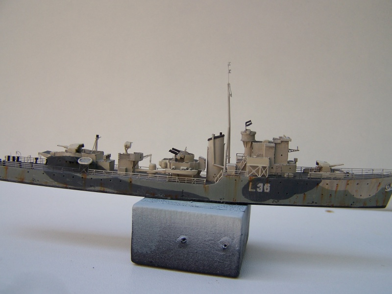 Destroyers classe Hunt type 2 et 3 - Page 3 804296Hutn2et3032
