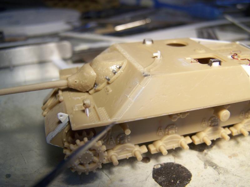 ( Esci 1/72) Jagdpanzer 4 L/70  (Terminé) 8044781005404