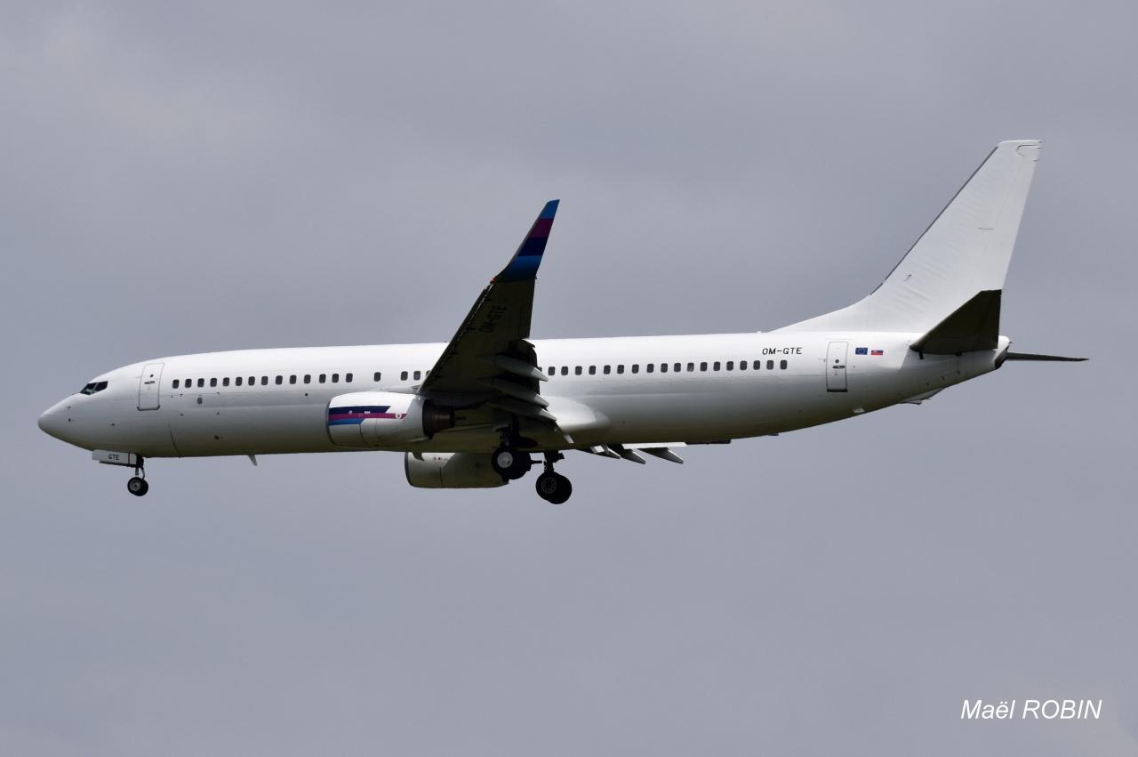 [22/05/2016] Boeing 737-800 (OM-GTE) Go2Sky 805175DSC00103