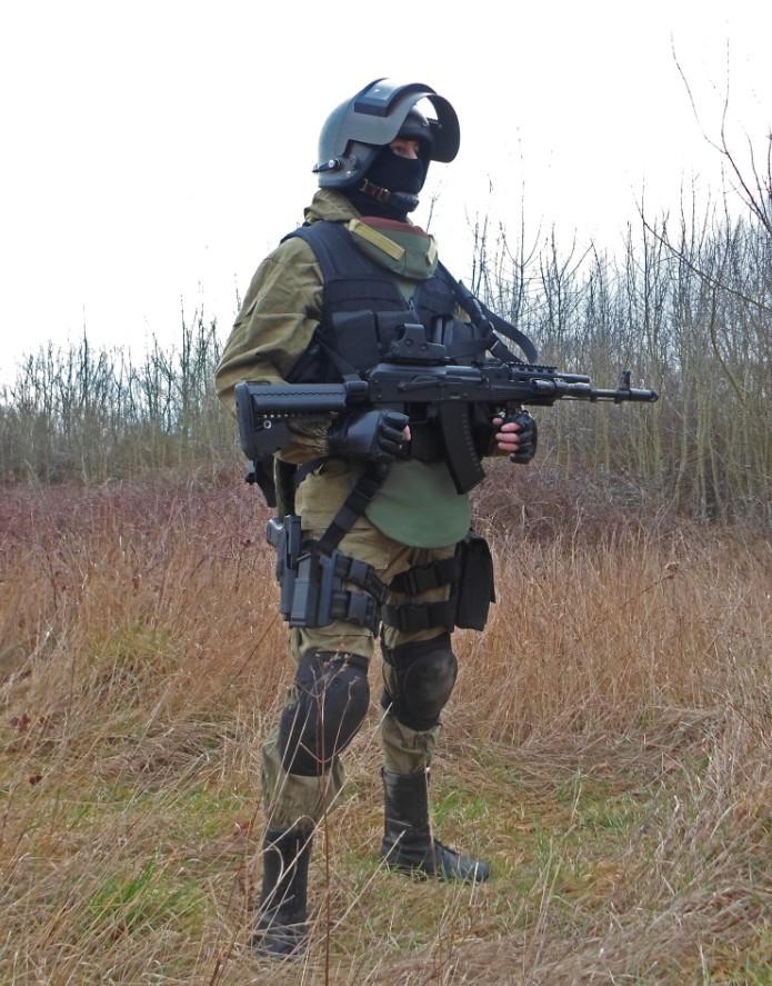 FSB ROSN Caucasus 805536FSBfastrepsonseunit