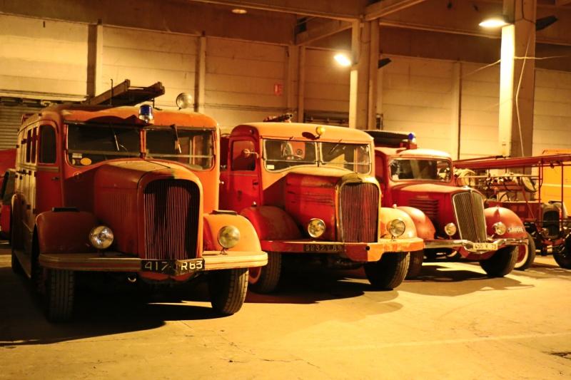 Des camions à gogo....Musée des sapeurs pompiers de Lyon 805682IMG6599