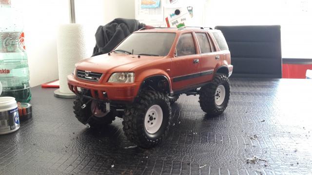 Honda cr-v expedition (news p.4) - Page 2 80570520171014120125