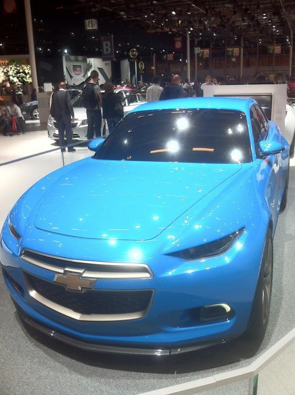 Salon de l'auto 2012 805768IMG1936