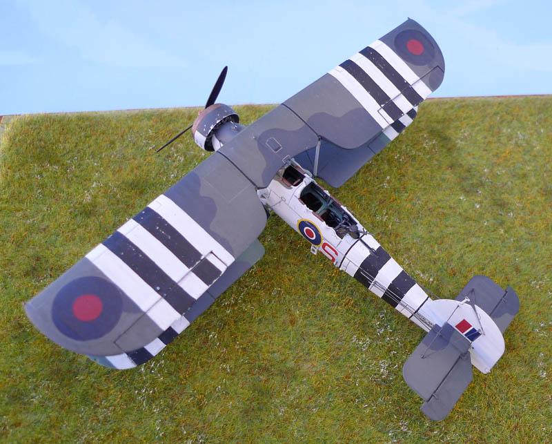[Airfix] - Fairey Swordfish Mk II sur la Manche en Juin 1944  807704Swordfish95