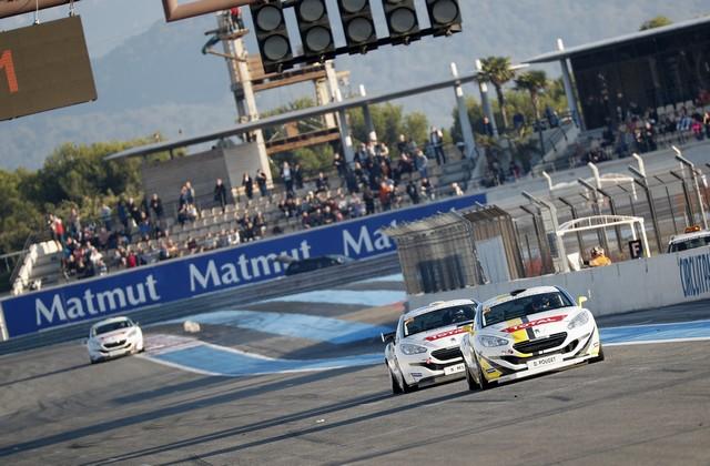 RCZ Racing Cup : Un Nouveau Titre Pour David Pouget ! 8077265814dd2c8b5bf