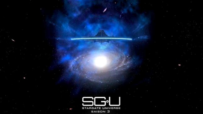 Stargate Universe : Ultimate 807865Image1