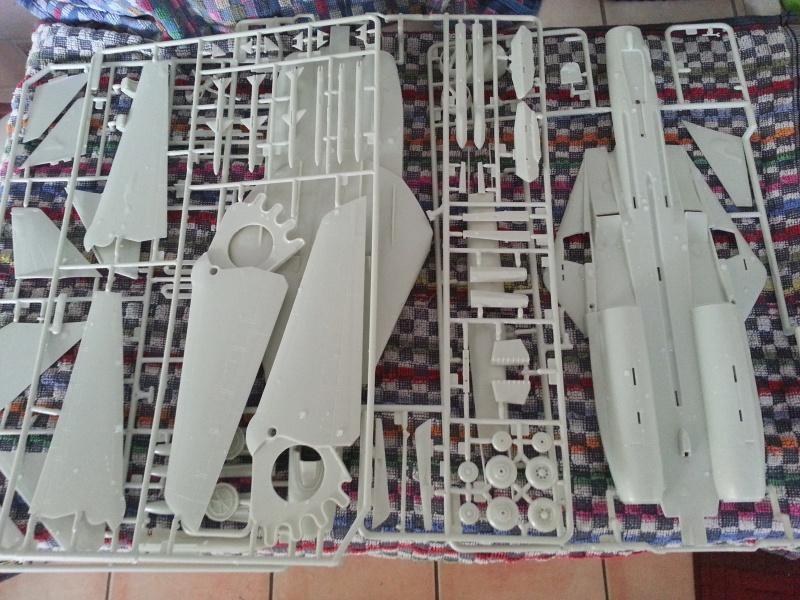 "Grumman Tomcat F14A ""TOMCAT"" Revell au 1/48 boite 1986* 80839820160920175903"