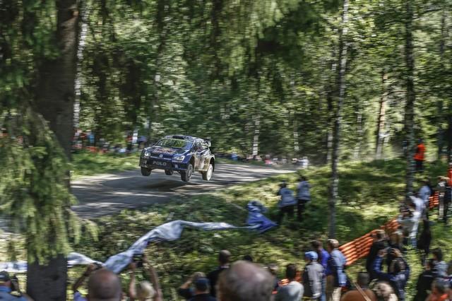 Rallye de Finlande 2015 : Latvala reste maître chez lui  808456thd022015wrc08tw13013