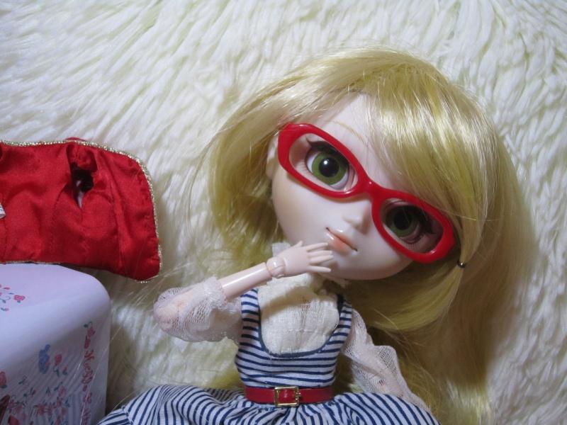 Les dolls de mariedolly : Harmony <3 p.4 809127IMG3271