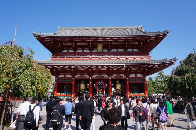 gaijin - Gaijin in Japan: Tokyo - Kyoto - Osaka [Terminé] 809521DSC01067