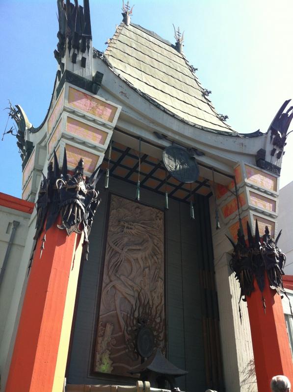 Un tour dans l'Ouest Américain : De Los Angeles à Las Vegas en passant par Disneyland 809585IMG1534