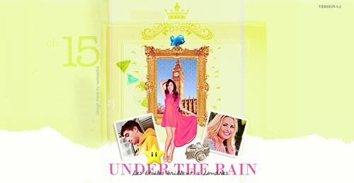 Fiche Partenaire : Under The Rain 810026fiche