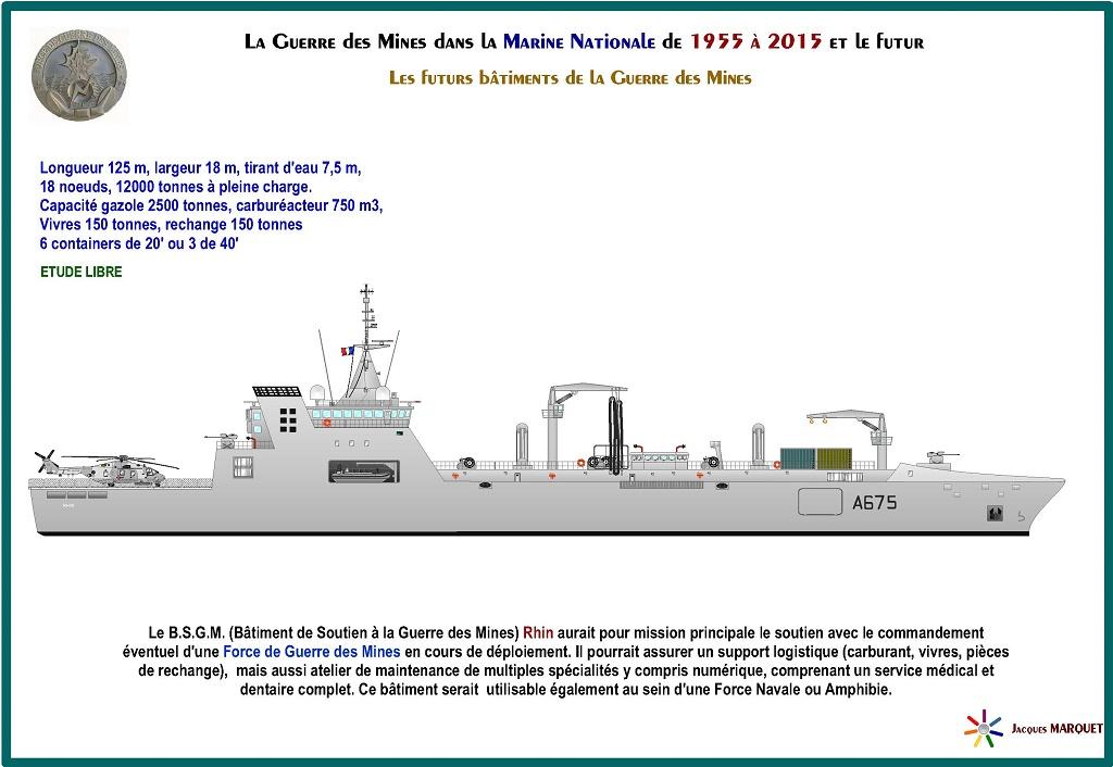 [Les différents armements de la Marine] La guerre des mines - Page 3 810065GuerredesminesPage47