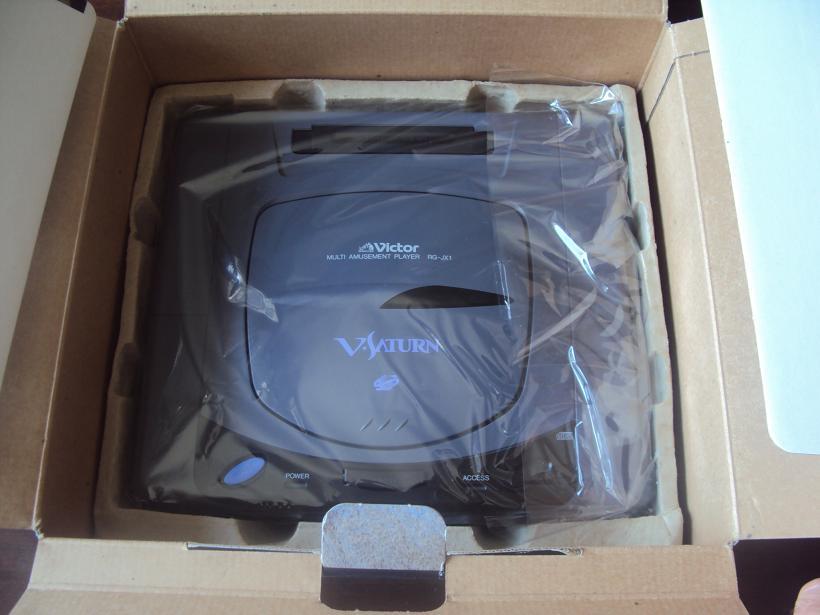 "Game room Sega Saturn ^-^"" 810095DSC04581"