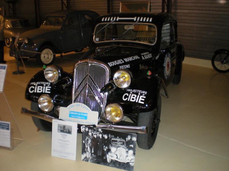 Musée de Rochetaillée (69) 810394DSCN0800